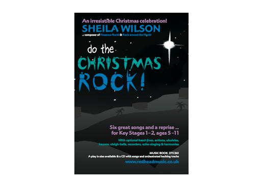 Do the CHRISTMAS ROCK!